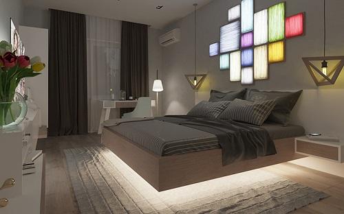 Дизайн квартир Днепр